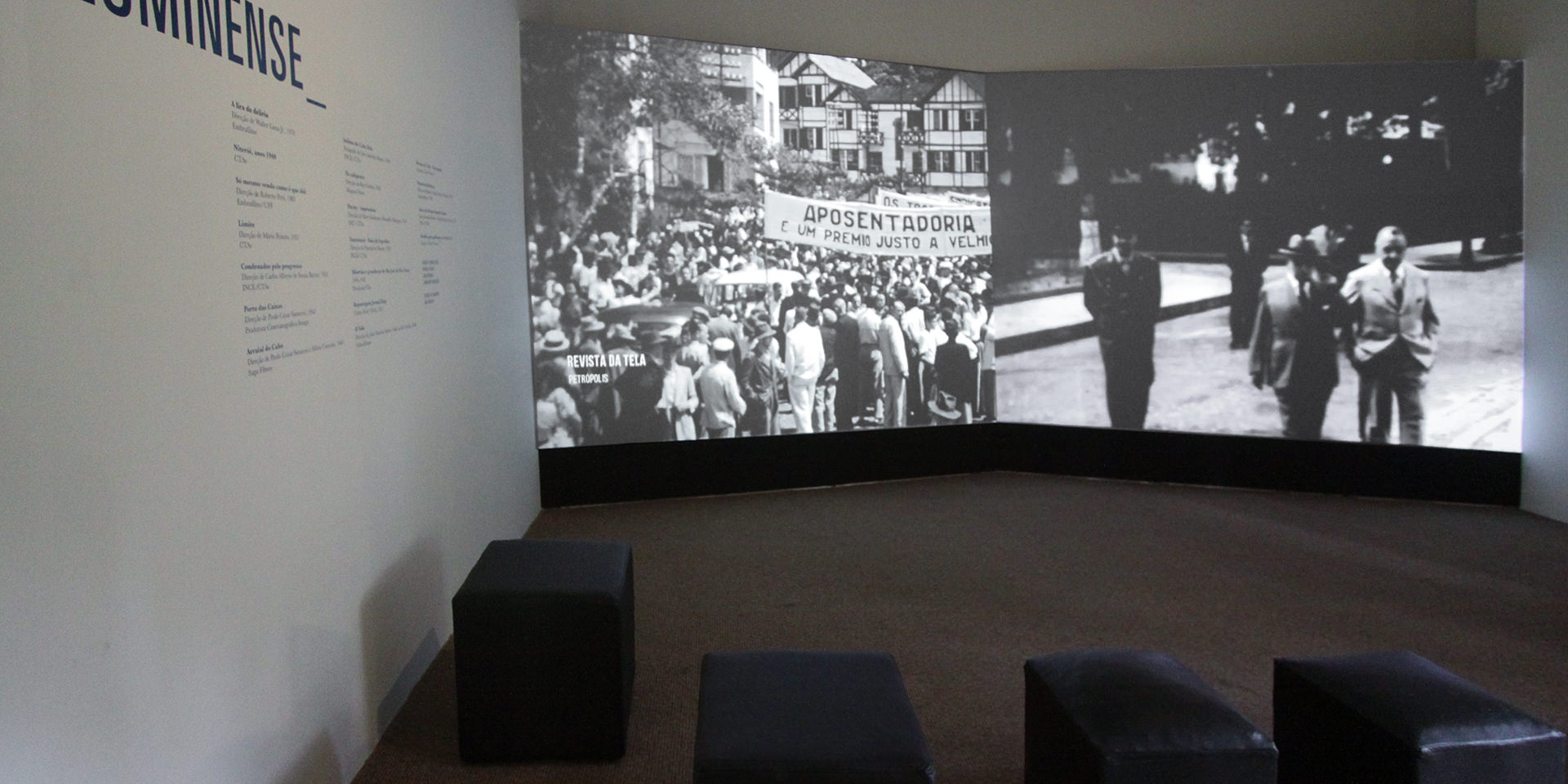 Trajetórias: Museu do Ingá